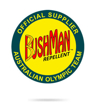 Official supplier of the Australian Olympic team